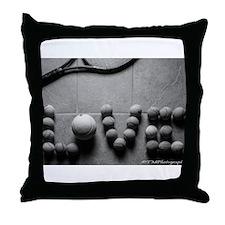 Unique William Throw Pillow