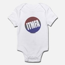 Patriot's ITMFA Infant Bodysuit