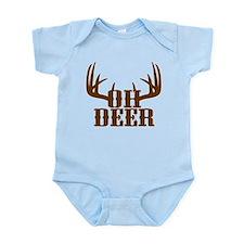 Oh Deer Body Suit
