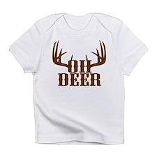Oh Deer Infant T-Shirt