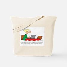 HoldayNewsletter Tote Bag