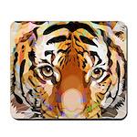 Tiger Mix #3, Mousepad