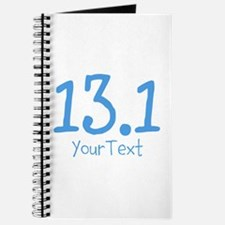 Customize BLUE 13.1 Journal