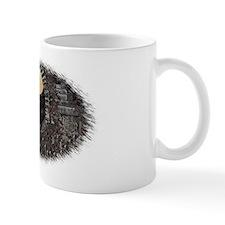 Grove Sepia Mug