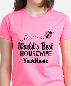 World's Best Housewife Tee