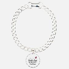 World's Best Housewife Bracelet