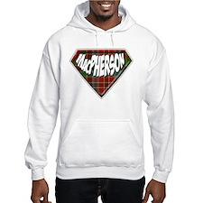 MacPherson Superhero Hoodie