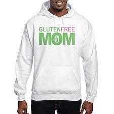 Gluten FREE Mom Hoodie