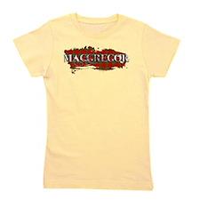 MacGregor Tartan Girl's Tee