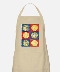 Primary Colors Apron