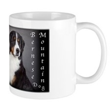 "Bernese Mountain Dog ""BMD""  Small Mug"