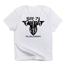 SR-71 Blackbird Infant T-Shirt