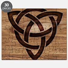 celtic knot Puzzle