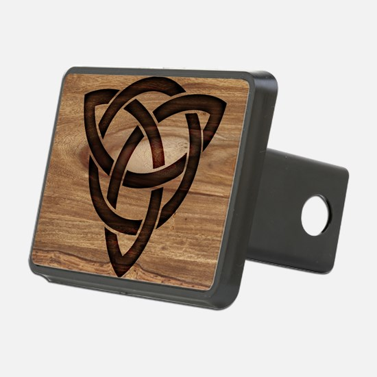 celtic knot Hitch Cover
