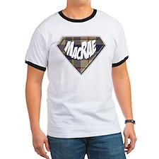 MacRae Superhero T