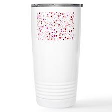Heart044 Travel Mug
