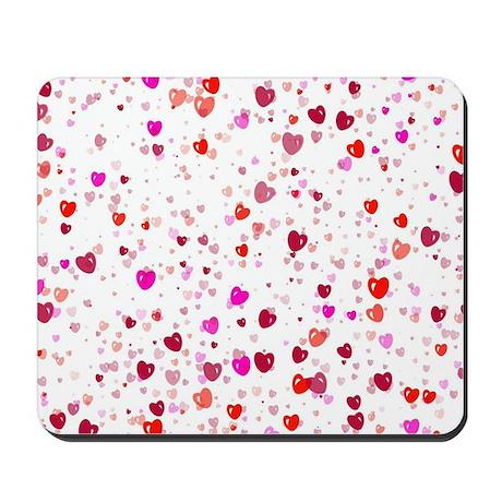 Heart044 Mousepad