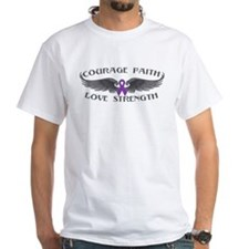Lupus Courage Wings Shirt