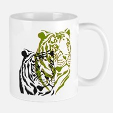 OYOOS Tigers design Mugs