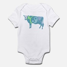 Cool Cow Infant Bodysuit