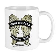 Daryl Dixon Wings Mug