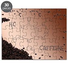 Caffeine Puzzle