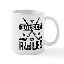 Hockey Rules Mug