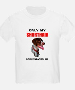 MY SHORTHAIR T-Shirt