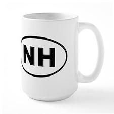 New Hampshire NH Mugs