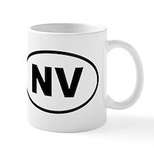 Nevada NV Mugs