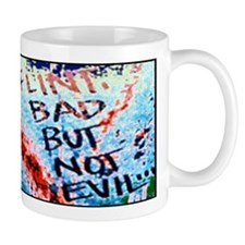 Flint bad but not evil Mug