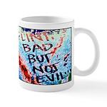 Flint bad but not evil Mug