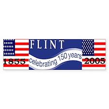 Celebrating 150 years Bumper Bumper Sticker