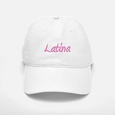 --Latina-- Baseball Baseball Cap