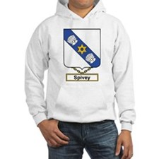 Spivey Family Crest Hoodie