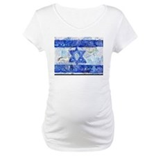 Flag of Israel Shirt