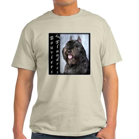 Bouviers des Flandres Light T-Shirt