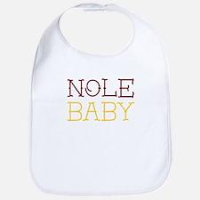 Nole Baby Bib