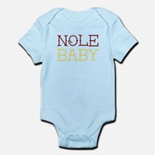 Nole Baby Body Suit