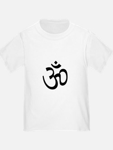 Yoga Ohm, Om Symbol, Namaste T