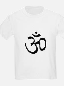 Yoga Ohm, Om Symbol, Namaste T-Shirt