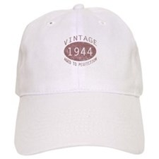 1944 Vintage Birthday (red) Baseball Cap