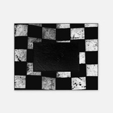 Checkered Flag Picture Frame