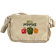 BELL PEPPERS Messenger Bag