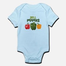 BELL PEPPERS Body Suit