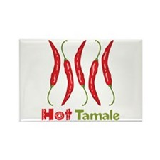 Hot Tamale Magnets