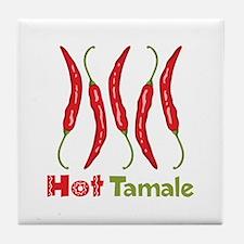 Hot Tamale Tile Coaster