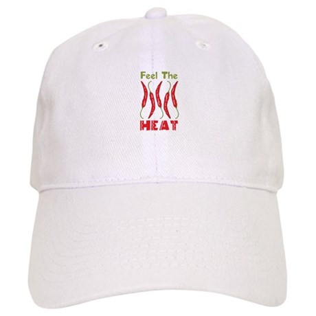Feel The HEAT Baseball Cap