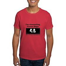 Channeling Hugo T-Shirt