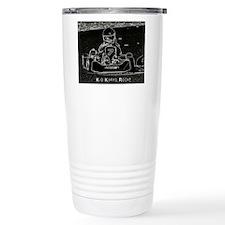 Kid Karts Rock! Travel Mug